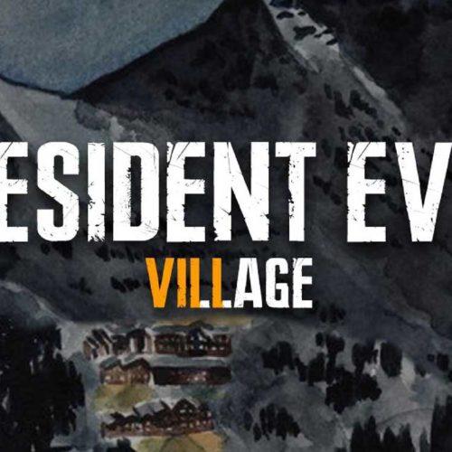 PSVR بازی Resident Evil 8