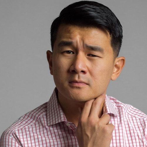 بازیگر Crazy Rich Asians