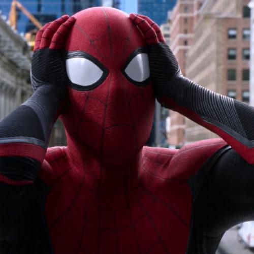 روند فیلمبرداری Spider-Man 3