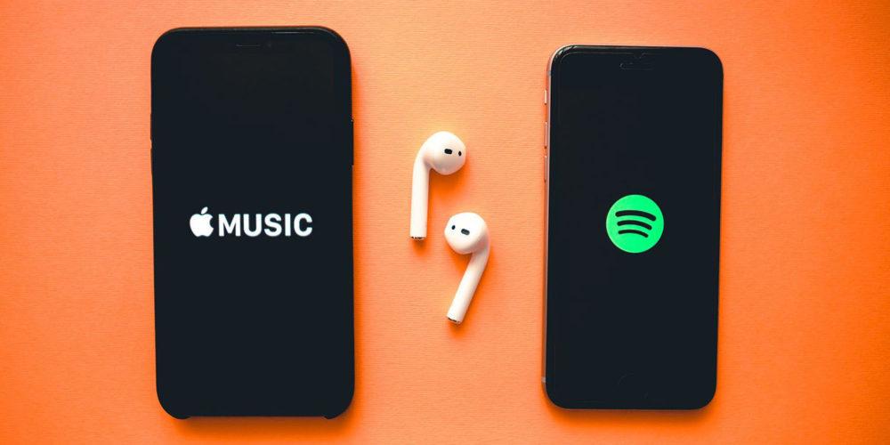 اسپاتیفای بازار موسیقی