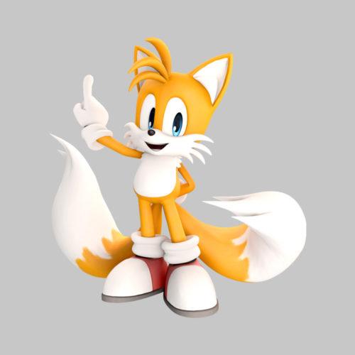 دنبالهی فیلم Sonic The Hedgehog