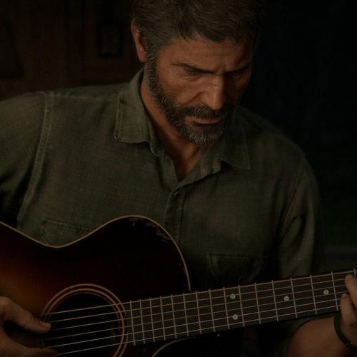 عرضهی The Last of Us Part II