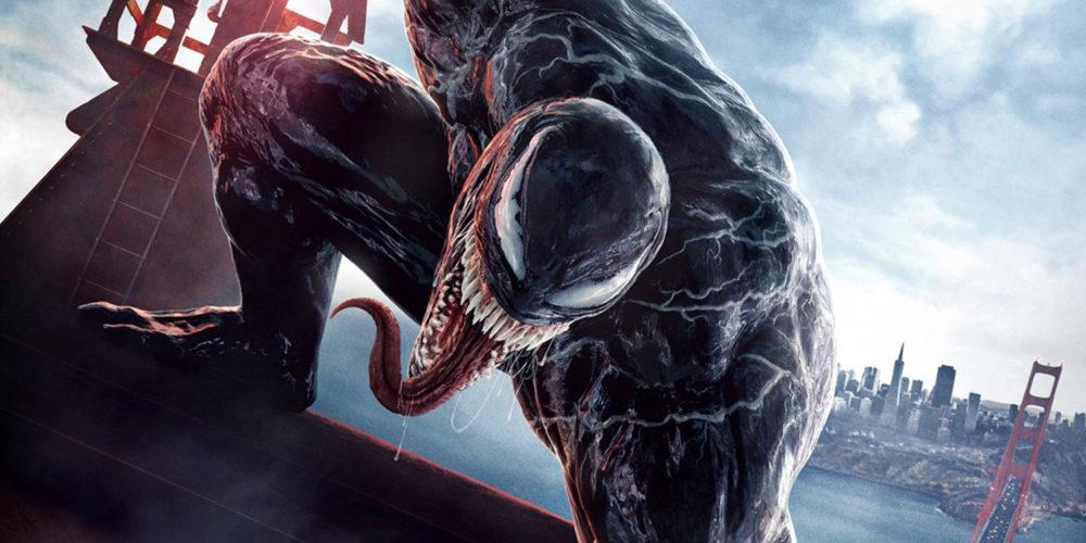 تیزر تریلر فیلم Venom 2