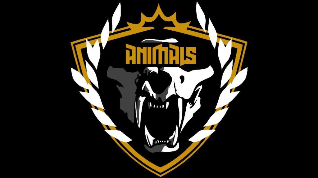 باند Animals در بازی Cyberpunk 2077