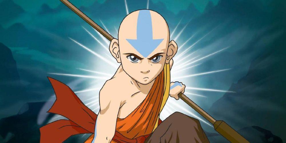 نتفلیکس Avatar: The Last Airbender