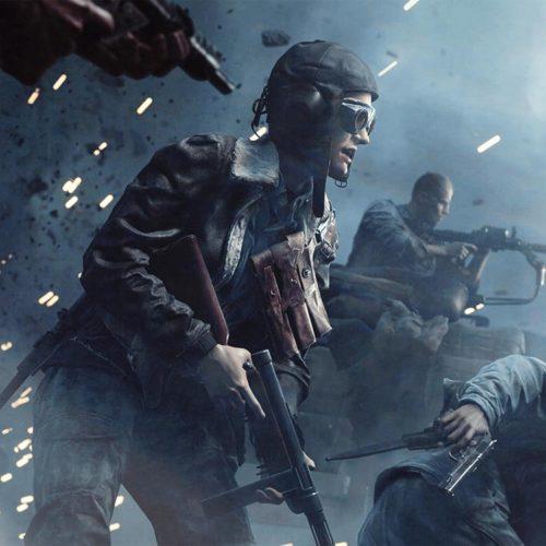 محتوای جدید بازی Battlefield V