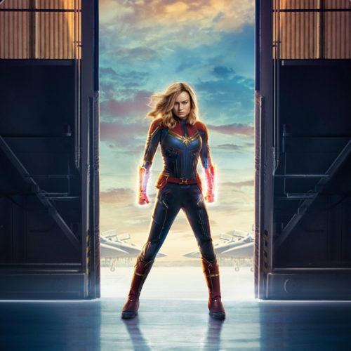 پنجمین فیلم Avengers