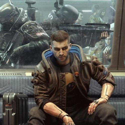 سه باند جدید بازی Cyberpunk 2077