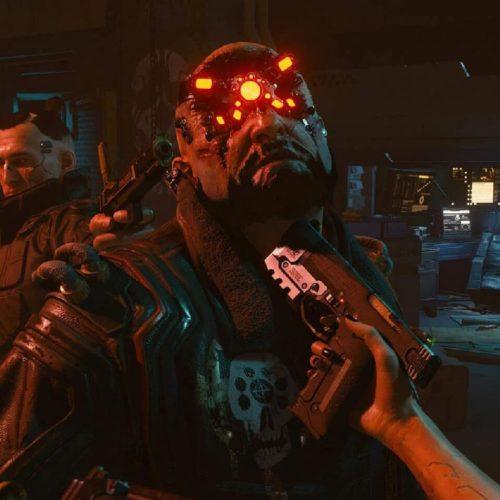 درجه سنی بازی Cyberpunk 2077