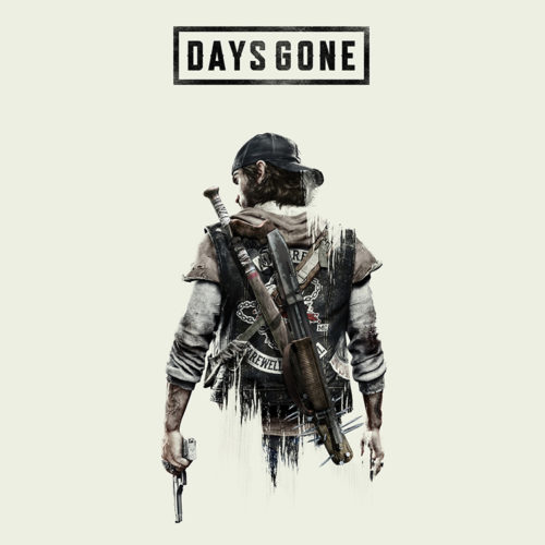 آمار بازی Days Gone