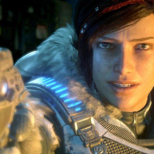 بازی Gears 5 رایگان