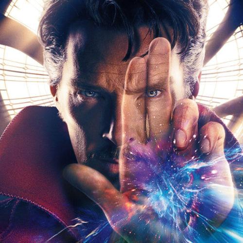 پشت صحنهی Avengers: Infinity War