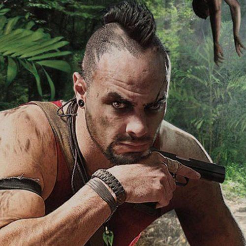 Vaas سری Far Cry
