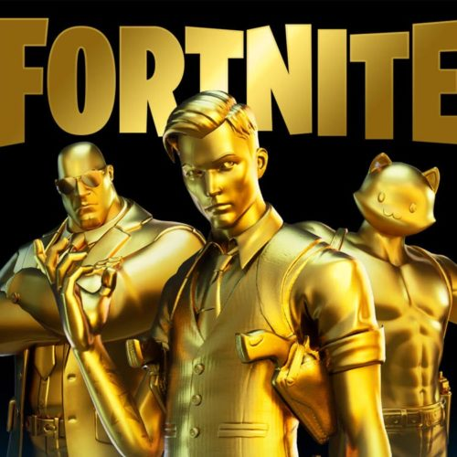 فصل سوم Fortnite Chapter 2