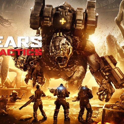 اچیومنتهای بازی Gears Tactics