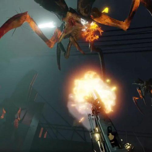 ماد جدید Half-Life: Alyx