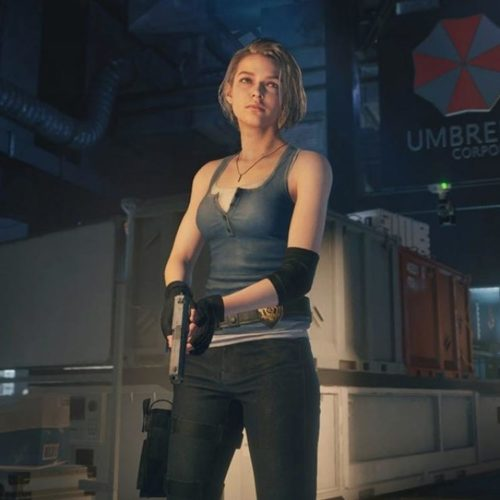 شخصیتهای بازی Resident Evil Resistance