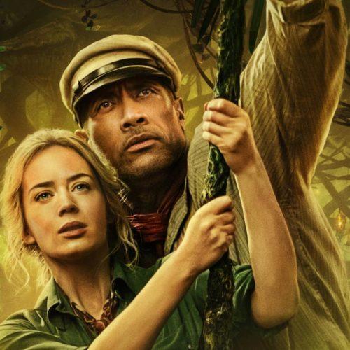 تاخیر اکران فیلم Jungle Cruise