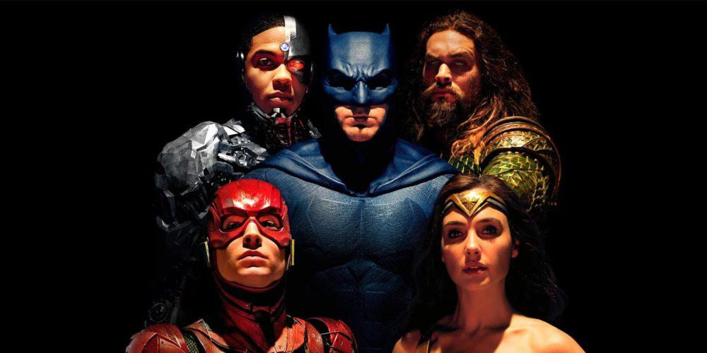 نسخهی The Snyder Cut فیلم Justice League