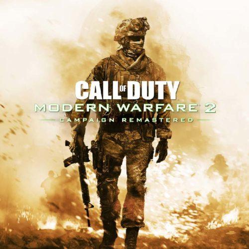 بخش چند نفرهی بازی Modern Warfare 2 Remastered