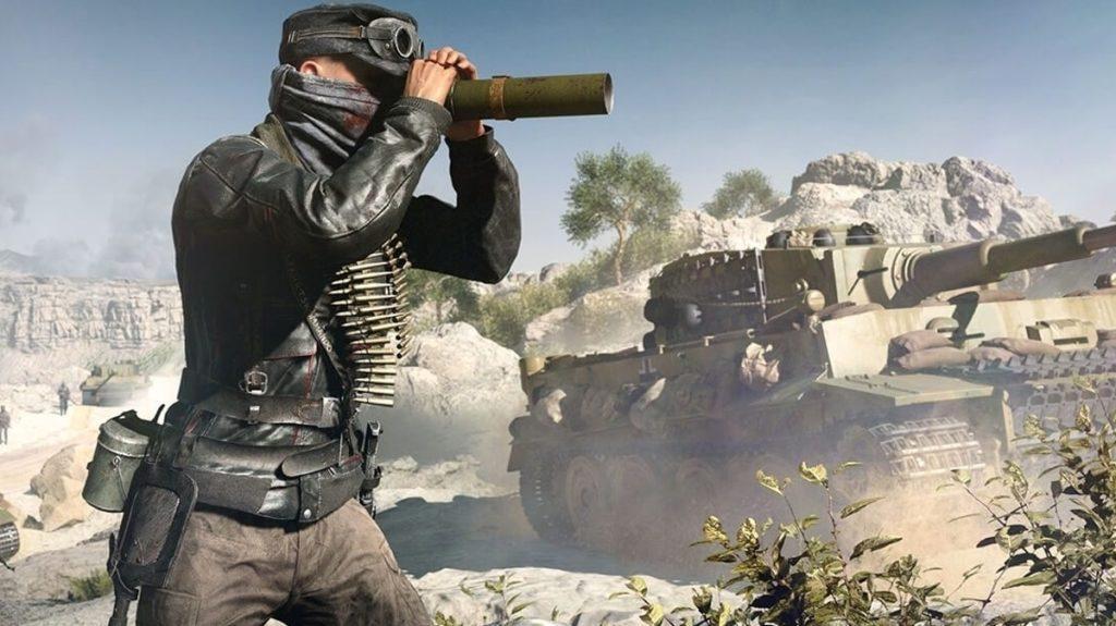 بازی جدید Battlefield