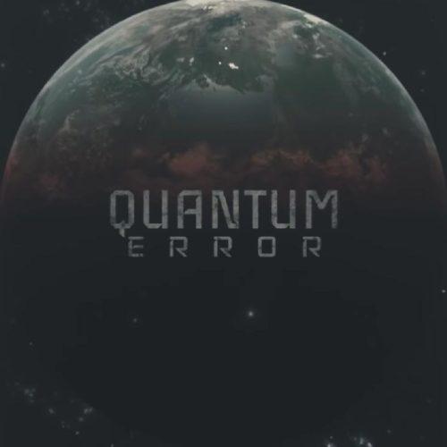 اطلاعات بازی Quantum Error