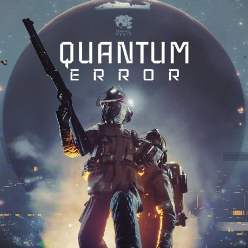 Quantum Error لانچ پلیاستیشن 5
