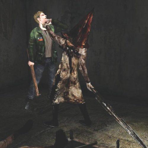 نسخهی جدید Silent Hill برای PS5