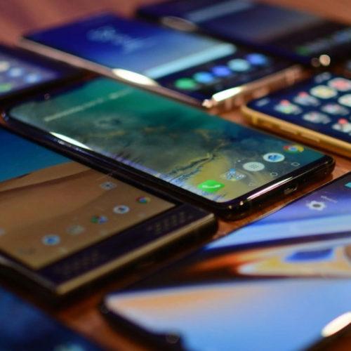 قرنطینه بازار موبایل