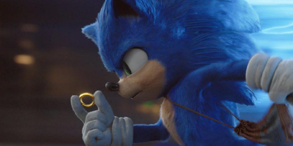ادامهی فیلم Sonic the Hedgehog