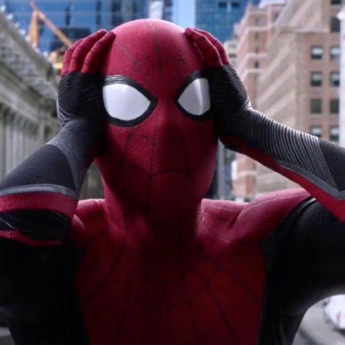 اکران قسمت سوم Spider-Man