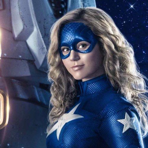 تصاویری از سریال Stargirl