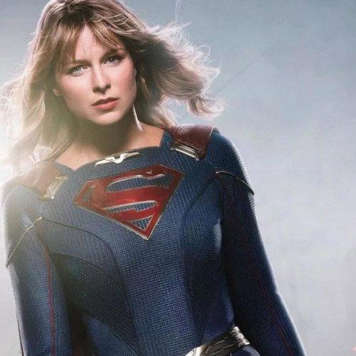 بازگشت سریال Supergirl
