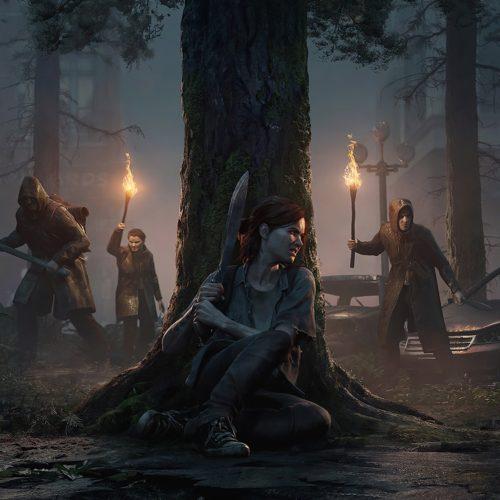 تاریخ انتشار جدید بازی The Last of Us Part II