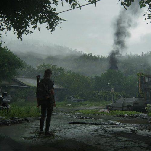 بازی The Last of Us Part II فروشگاه پلیاستیشن
