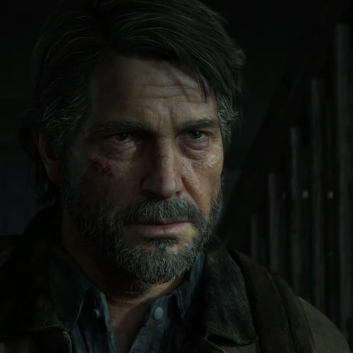 صداپیشهی جوئل در The Last of Us Part II