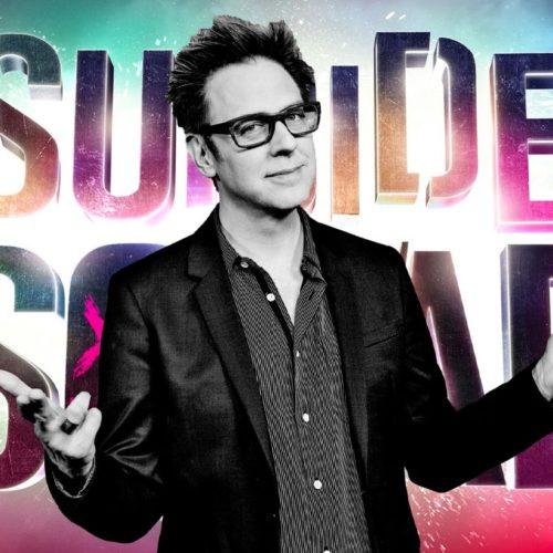 اولین نمایش فیلم The Suicide Squad