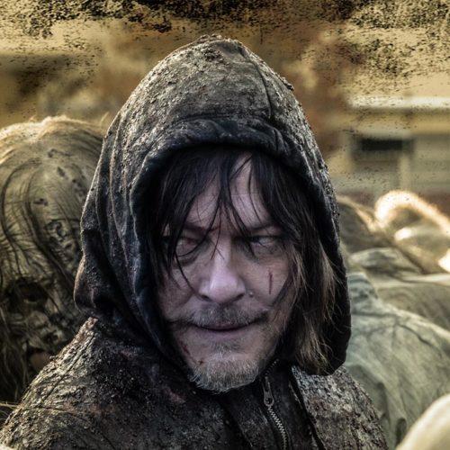 قسمت آخر فصل دهم سریال The Walking Dead