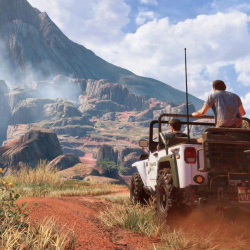 منابع الهام سازندگان بازی Uncharted 4