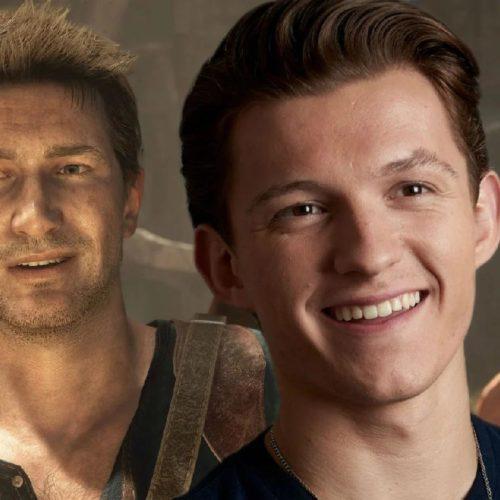 اکران زودتر فیلم سینمایی Uncharted