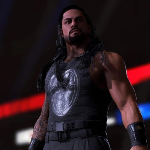 لغو بازی WWE 2K21