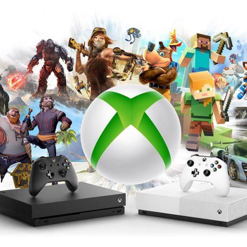 اشتراک Xbox All-Access