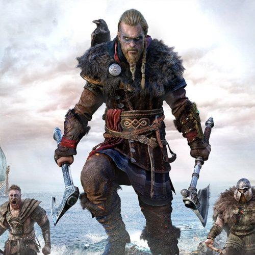 شباهت Assassin's Creed Valhalla