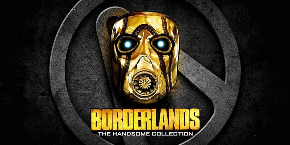 Borderlands: The Handsome Collection رایگان