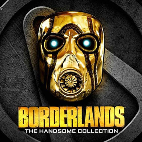 Borderlands: The Handsome Collection رایگان