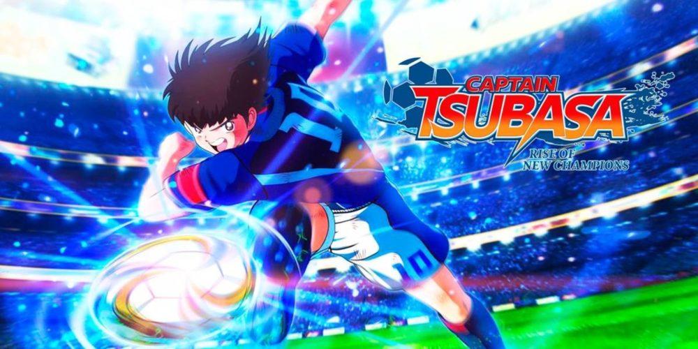 بازی کاپیتان سوباسا Rise of New Champions