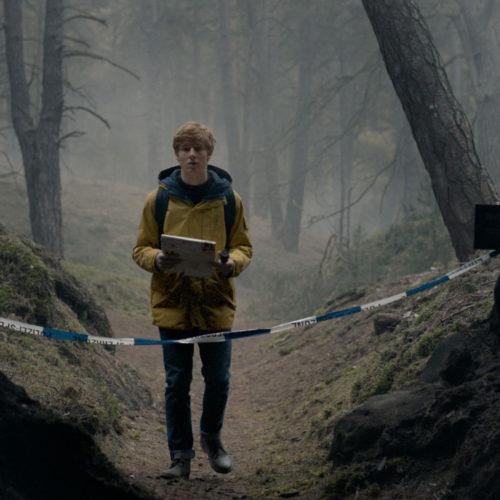 تاریخ پخش فصل سوم Dark