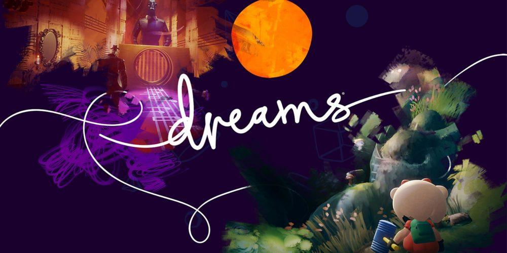بازی Dreams