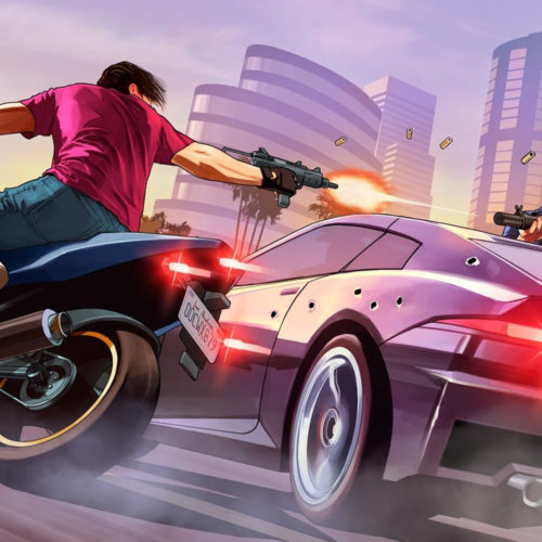 معرفی Grand Theft Auto VI