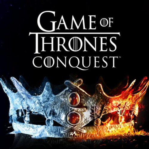 بازی موبایل Game of Thrones